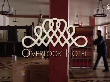 Welcome to the Overlook Hotel