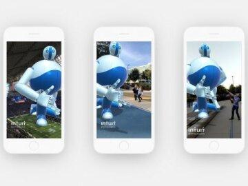 Giant Story - Snapchat