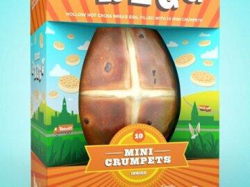 Easter Bregg