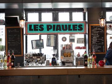 Martini @ Les Piaules