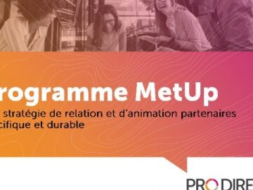 Programme MetUp