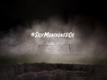 #StopMontagnedOr