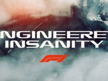 Engineered Insanity 1