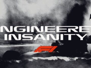 Engineered Insanity 3
