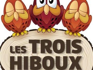 Les 3 Hiboux