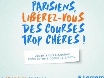 Parisiens. Libérez-vous des courses trop chères