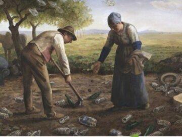 Les Planteurs de Pomme de Terre