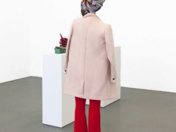 Le Public Face à l'Art 1