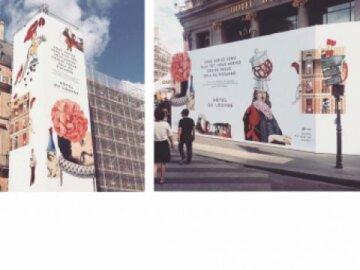 Hotel du Louvre Rebranding 3