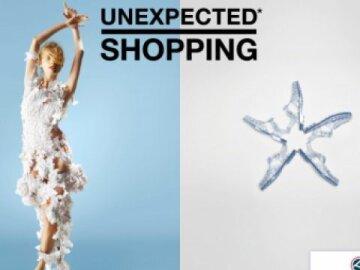 Aeroville - Unexpected Shopping