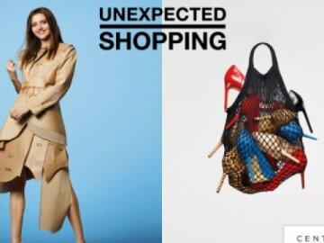 Centrum Chodov 2 - Unexpected Shopping
