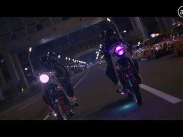 Tokyo - Clip pour la mode
