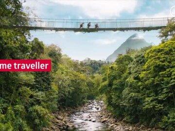 Aventura - The Traveller's Travel Card - Costa Rica
