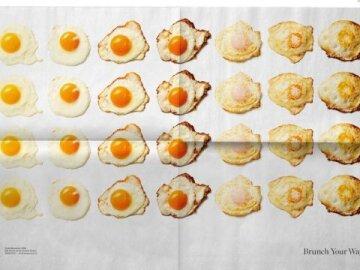 Brunch Your Way (Eggs)
