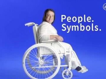 People. Not Symbols