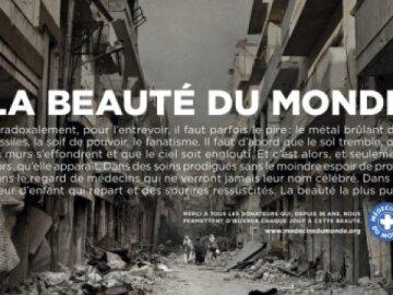 La Beaute du Monde 2