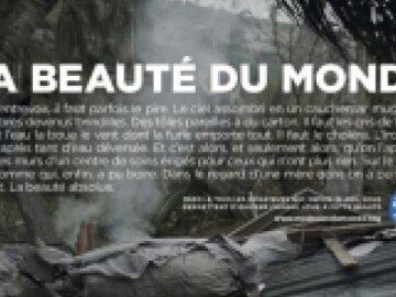 La Beaute du Monde 8