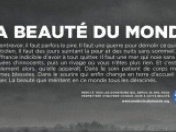 La Beaute du Monde 9