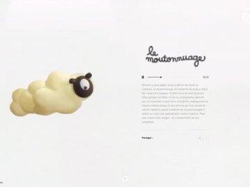 Le Moutonnuage