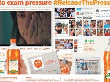 #ReleaseThePressure (Board)
