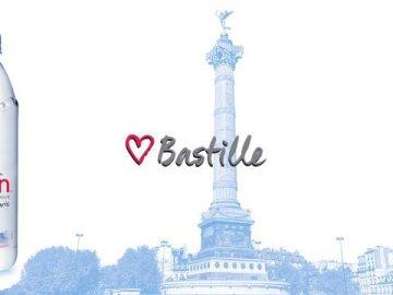 Quartier Bastille
