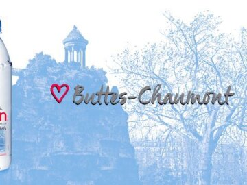Quartier Buttes Chaumont
