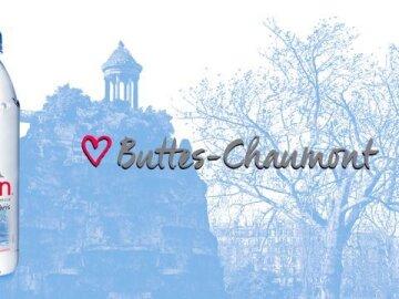 Quartier Buttes Chaumont
