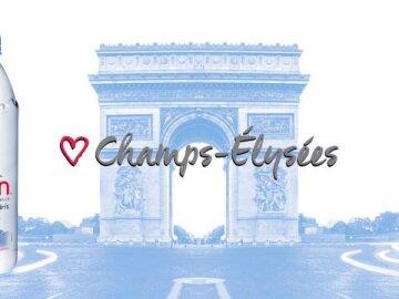 Quartier Champs Elysées