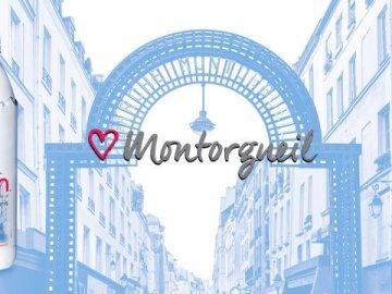 Quartier Montorgueil