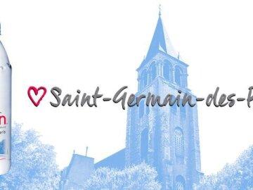 Quartier St Germain