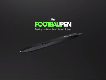The Football Pen