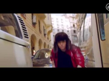 Pepsi - Mohamed Salah