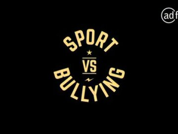 Sports VS Bullying (es)