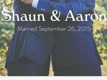 Shaun & Aaron