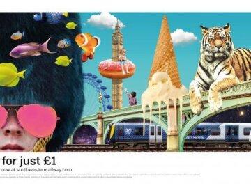 Live Big : London 1