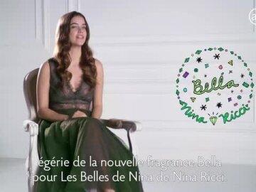Belles de Nina : Bella