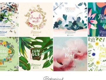 Yves Rocher Botanical Beauty Box gallerie