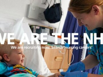 We Are The NHS 1