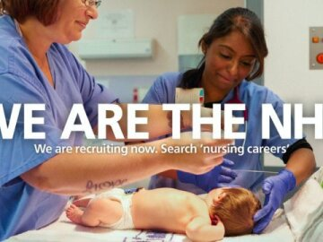 We Are The NHS 2