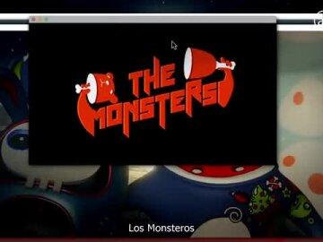 The Monstersi