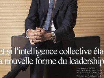 Et si l'intelligence collective était la nouvelle forme de leadership ?