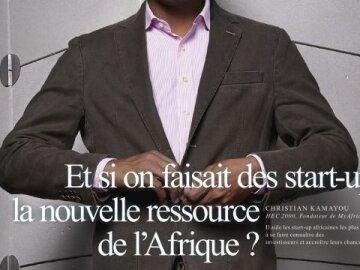 Et si on faisait des start-up la nouvelle ressource de l'Afrique ?