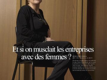 Et si on musclait les entreprises avec des femmes ?