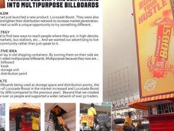 Container Billboards