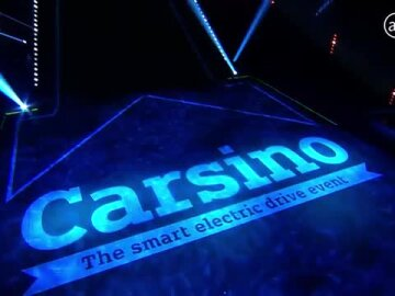 smart electric drive Carsino