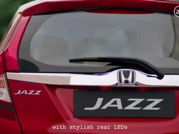The New Honda Jazz 2018