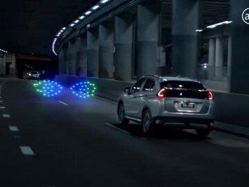 MiTEC - Mitsubishi Motors Intuitive Technology