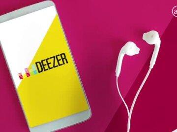Deezer spot télé-réalité