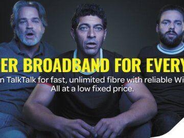 Fairer Broadband For Everyone