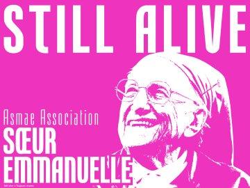 Soeur Emmanuelle - Still Alive